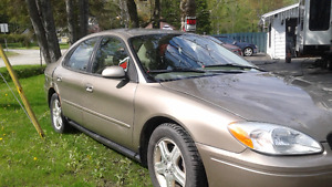 2007 Ford Taurus Berline