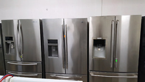We have all different types of appliance