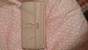 Michael Kors and Coach wallets