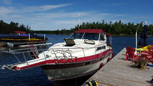 Cruisers 29', Excellent Condition.