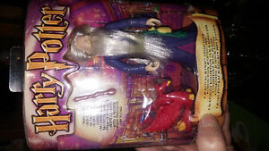Harry Potter Collectable figurine Available