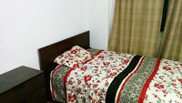 Bright furnished room (available now), Guy-Concordia