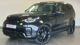image for 2018 Land Rover Discovery SD4 HSE LUXURY Auto Estate Diesel Automatic