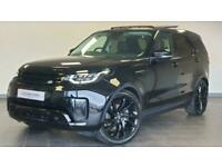 2018 Land Rover Discovery SD4 HSE LUXURY Auto Estate Diesel Automatic