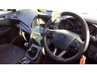 2016 Ford Grand C-MAX 1.5 TDCi Zetec 5dr Manual Diesel Estate