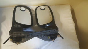 1997-2005 Chevy Venture Sideview power mirror for sell