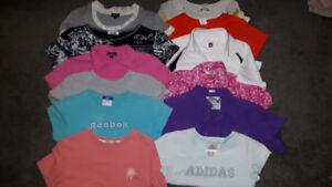 Ladies clothing Lot  small -med size