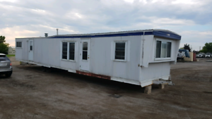 55ft mobile home
