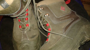 Womens Winter Boots Sz-7-Like New-$25. Firm Peterborough Peterborough Area image 2