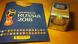 Wold Cup Figures FIFA Panini