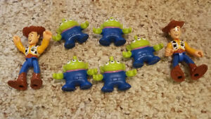 FP Imaginext Toy Story Landfill