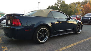 2003 Ford Mustang Gt convertible Cabriolet