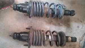 Lowering kit Complete strut assembly Prince George British Columbia image 2