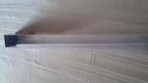 Simple New 4 Rods for Window - for sale ! Kitchener / Waterloo Kitchener Area image 3