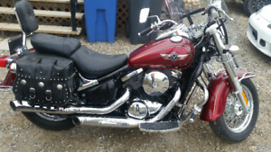 PRICED TO SELL - Lady owned, never dropped, Ride with Pride!
