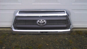 Grille for 2014 -2016 toyota tundra