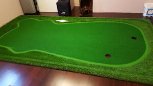 Golf Putting Mat 1 for 800$ 2 for 1500$ obo London Ontario image 2