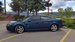 2006 Grand Prix GXP for sale Williams Lake Cariboo Area image 3