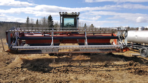 Swather in great condition