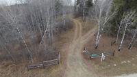 Vacant Lot out of Subdivision Minutes west of Edmonton