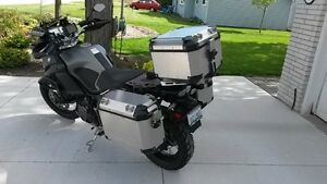 2014 Yamaha Super Tenere ES Like New Condition Original Owner
