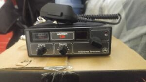 Harrier CB Radio $ 40