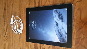 Apple iPad 2 - 32GB (silver)
