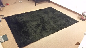 Large area rug $60 obo