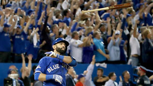 TODAY!!! ALCS GAME 3 - CLE VS TOR - AMAZING PAIR OF TICKETS Kitchener / Waterloo Kitchener Area image 1
