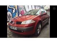 Renault Megan 1.9 dci 6 speed