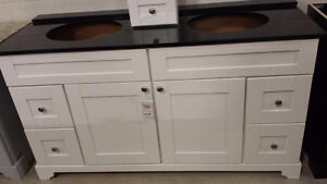CABINETS !! SOLID WOOD - CLEARANCE SALE 50% up to 80% OFF