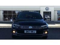 2017 Volkswagen Passat 2.0 TDI R-Line 4dr DSG [Panoramic Roof] Diesel Saloon Aut