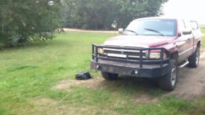 Hunting rig for Trade