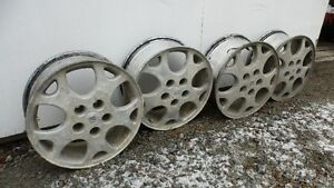 Alloy Rims 16""