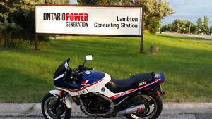 Honda Sport Bike $1250