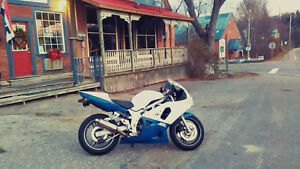 Sv650s For Sale GSXR Race fairings