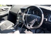 2017 Volvo XC60 D5 AWD R-Design Lux Nav Auto w Automatic Diesel Estate