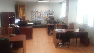 Opportunity for Professional Office Space, Great Location