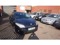 2009 / 59 Renault Megane 2.0 Privilege 5 Door Automatic Full MOT+Warranty+AA Cov