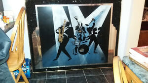 Jazz picture for sale