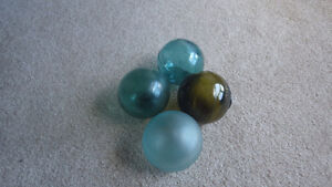 glass net floats for sale