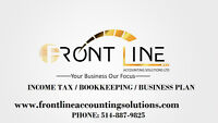 Audit – Adj Income tax ® US \ CAN Tax – Business Plan