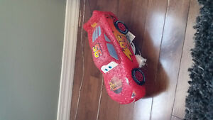 Lightning McQueen night light Regina Regina Area image 1