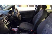 2013 Vauxhall Corsa 1.2 SE 5dr Manual Petrol Hatchback
