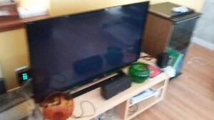 salut , télévision sony led à vendre