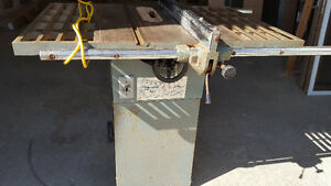 "10"" Table Saw Kitchener / Waterloo Kitchener Area image 2"