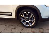 2016 Fiat 500L 1.3 Multijet 95 Trekking 5dr Manual Diesel Hatchback