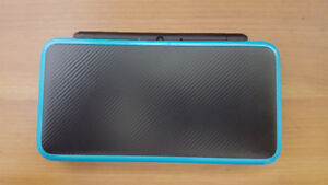 2DS XL (mintcondition)