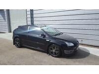 2006 Ford Focus 2.5 SIV ST-3 3dr