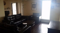 Renovated 2 bedroom furnished Townhouse in lower Aberdeen